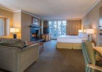 Отзывы Hilton Whistler Resort & Spa, 4 звезды