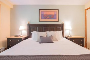 The Aspens by Peak to Green Accommodations