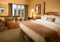 Отзывы Fairmont Chateau Whistler, 5 звезд