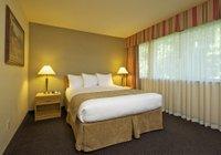 Отзывы Coast Tsawwassen Inn, 3 звезды