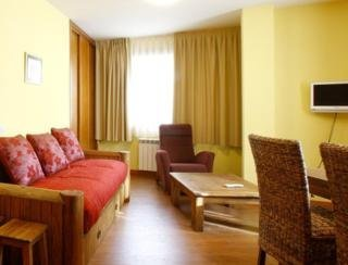 Гостиница «Cuirgu», Felechosa