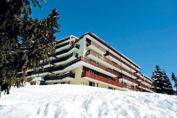 Residence Maeva Le Vanoise - фото 1