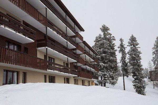 Residence Maeva Le Vanoise - фото 2