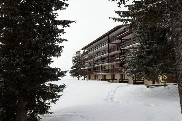 Residence Maeva Le Vanoise - фото 4
