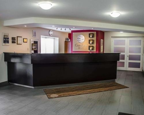 Comfort Inn Boucherville - фото 15