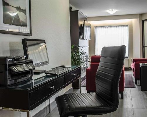 Comfort Inn Boucherville - фото 4
