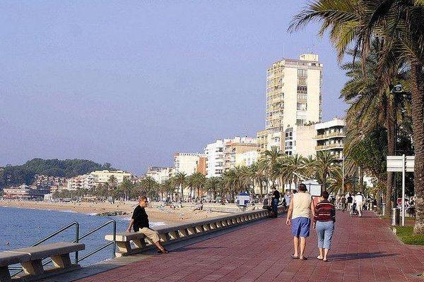 Roulette Costa Brava & Maresme 3* - фото 20