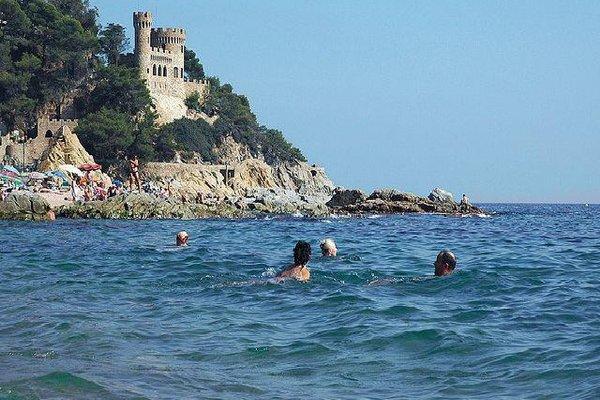 Roulette Costa Brava & Maresme 3* - фото 21