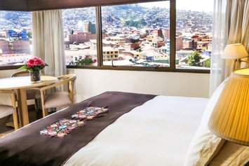 Hotel Jose Antonio Cusco