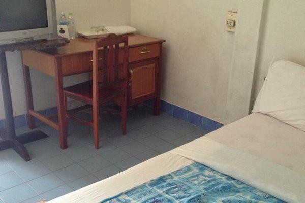 Гостиница «Samxay», Вьентьян