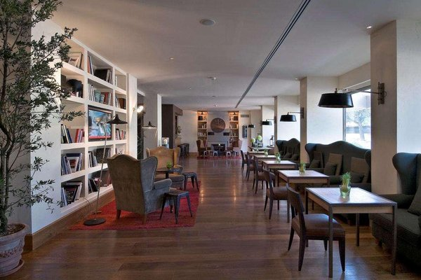 Starhotels Tuscany - фото 14