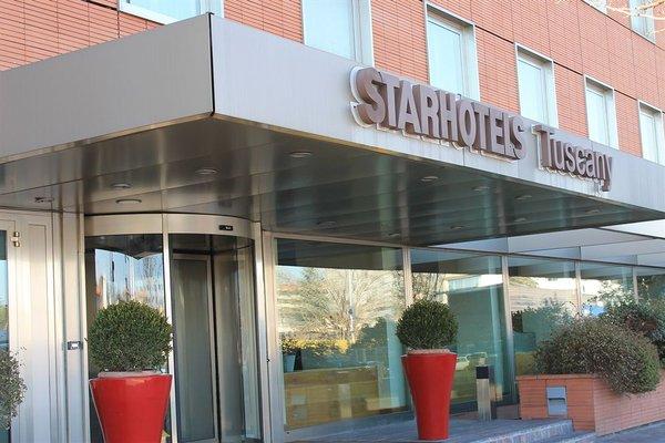 Starhotels Tuscany - фото 20