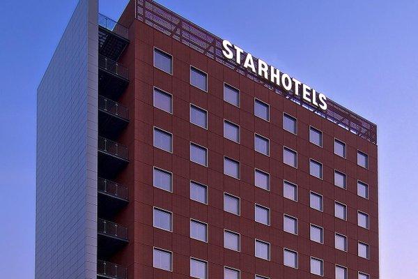 Starhotels Tuscany - фото 23