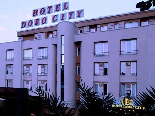 Hotel Doro City - фото 50
