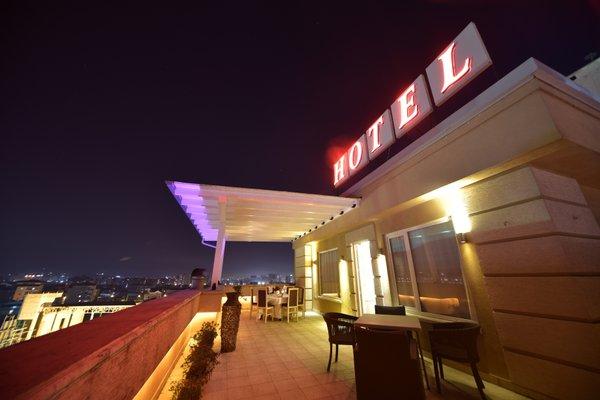 Hotel Doro City - фото 1