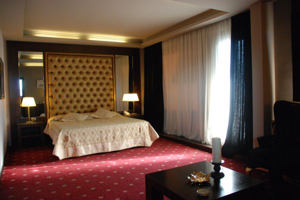 Hotel Doro City - фото 2