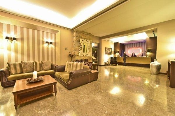 Hotel Doro City - фото 9