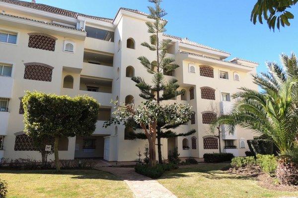 Hacienda Playa - фото 1