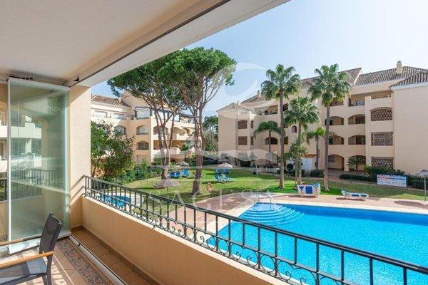 Hacienda Playa - фото 12