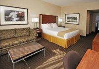 Отзывы Holiday Inn Express & Suites Vaughan Southwest, 3 звезды