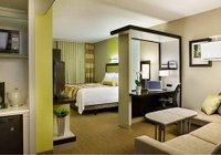 Отзывы SpringHill Suites by Marriott Toronto Vaughan, 3 звезды