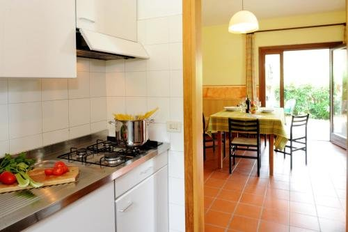 Residence Parco Del Garda - фото 8