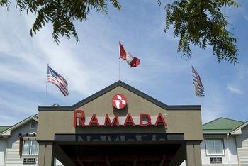 Ramada Surrey/Langley - фото 21