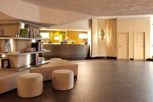 Starhotels Michelangelo Florence - фото 16