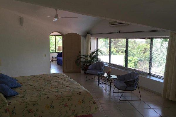 Hotel Jacarandas - фото 10