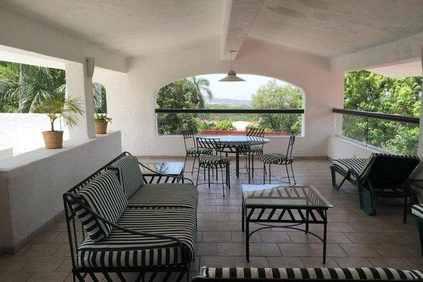 Hotel Jacarandas - фото 11