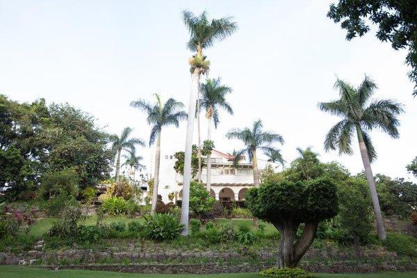 Hotel Jacarandas - фото 16