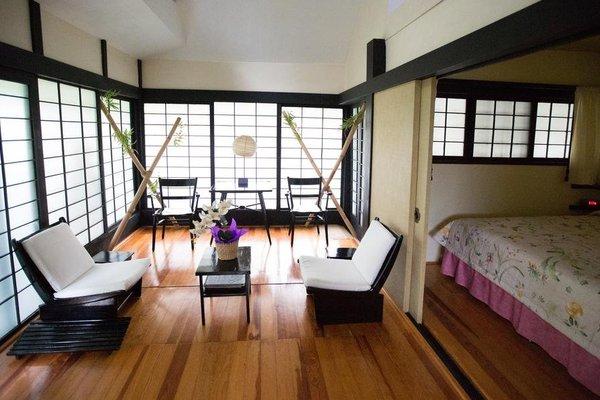Hotel Jacarandas - фото 3