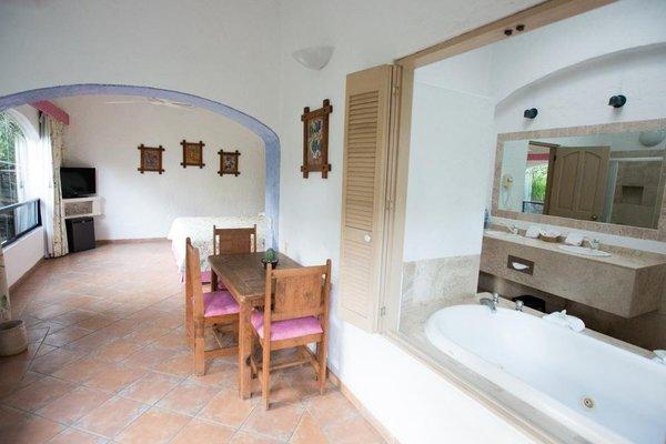 Hotel Jacarandas - фото 4