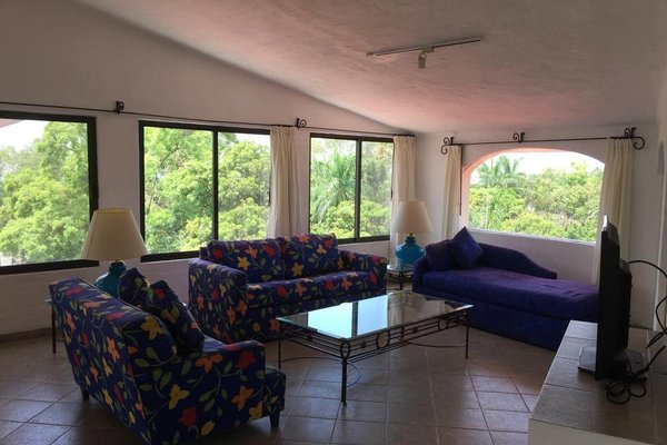 Hotel Jacarandas - фото 5