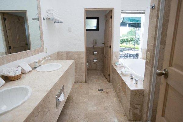 Hotel Jacarandas - фото 8