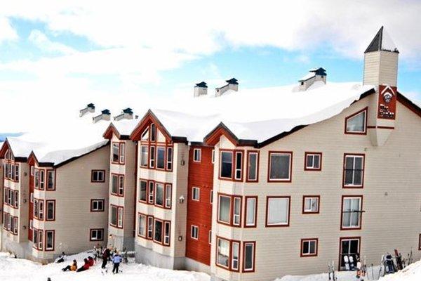 Big White Ski Resort Accommodation - фото 8