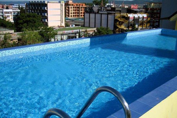 MPM Hotel Royal Central - Halfboard - фото 21