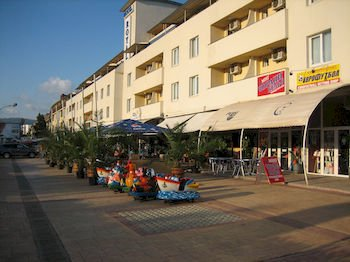 MPM Hotel Royal Central - Halfboard - фото 23