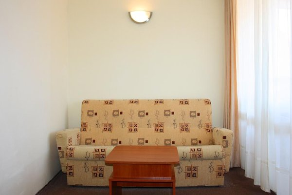 MPM Hotel Royal Central - Halfboard - фото 4