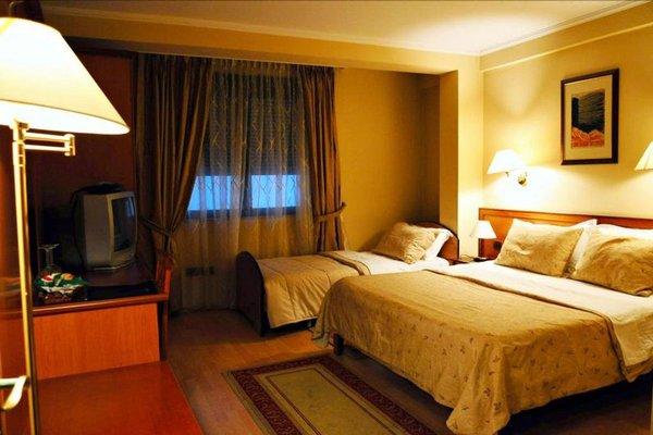 Arber Hotel - фото 1
