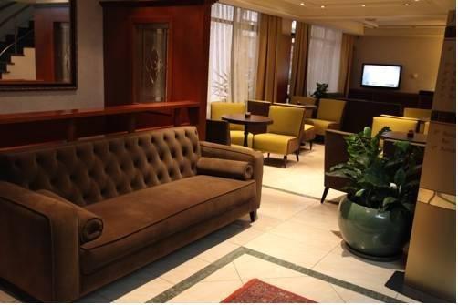 Arber Hotel - фото 10