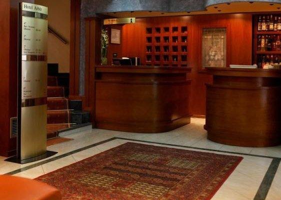 Arber Hotel - фото 18
