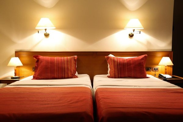 Arber Hotel - фото 3