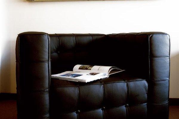 Room Mate Leo - фото 9