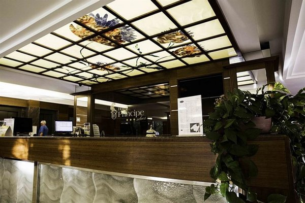 Hotel Principe - фото 13