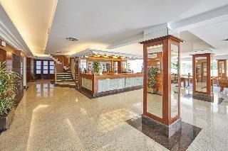 Hotel Principe - фото 14