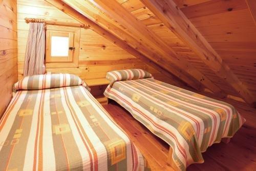 Camping L'Orri Del Pallars - фото 11