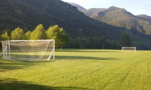 Camping L'Orri Del Pallars - фото 16