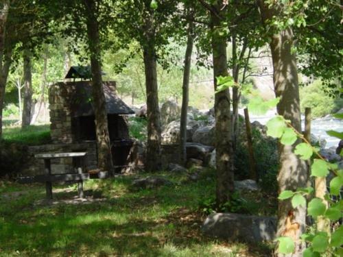 Camping L'Orri Del Pallars - фото 18