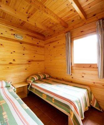 Camping L'Orri Del Pallars - фото 2